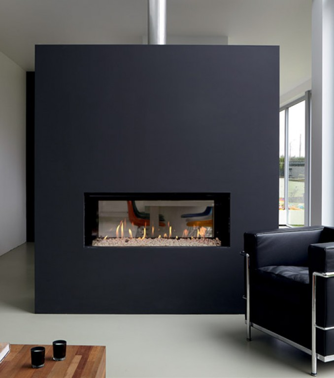 vente installation de po le gaz chauffage confort et. Black Bedroom Furniture Sets. Home Design Ideas